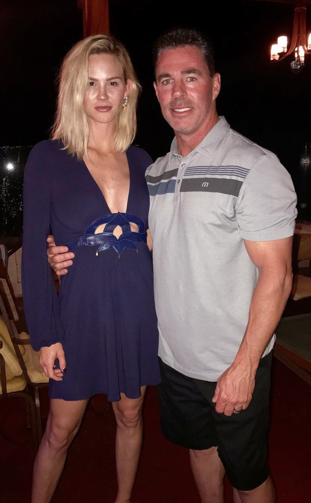 Meghan King Edmonds, Jim Edmonds